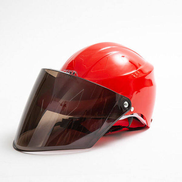 Electric motorcycle helmet male ms summer suntan half-face (the four seasons general portable helmet