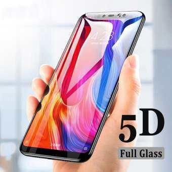 5D 9 H ปกป้องหน้าจอสำหรับ Xiaomi Redmi S2 กระจกนิรภัยสำหรับ Redmi S2 Unrta - บางฟิล์มป้องกันสีขาว-