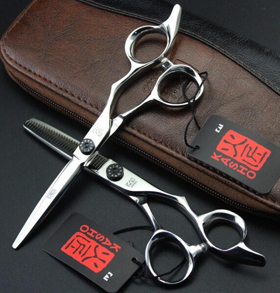 Buy Professional Hair Scissor/Shears Original Japan Hairdrerssing Scissor /6.0 High Quality Barber Scissor/shears Singapore