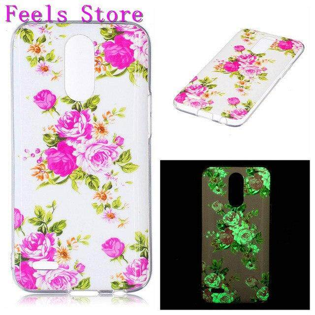 Silicone Case for LG X230 K7 2017 X 230 Cover Soft Phone Fitted Cases for  LG K 7 LGK7 2017 LGX230 LG-x230 TPU Phone Bags Cover