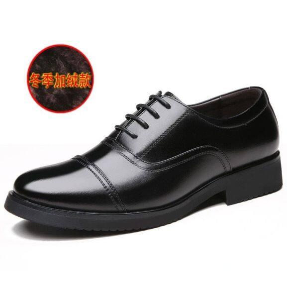 Ồ 7A s ĩ quan quân phục đội trưởng Trung sĩ Ba đôi giày da đen hợp pháp mặc quần áo đôi giày quân đội JUQI giá rẻ