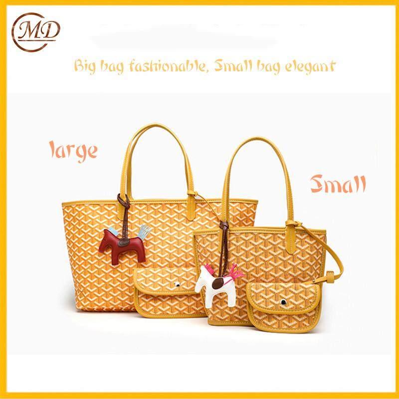 MD Hot Women Bag Korean Trend handbag fashion tote bags shoulder bag