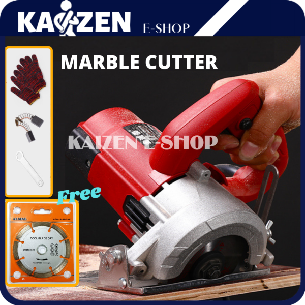 JCT 1600W 4 MARBLE CUTTER + FREE GIFTS