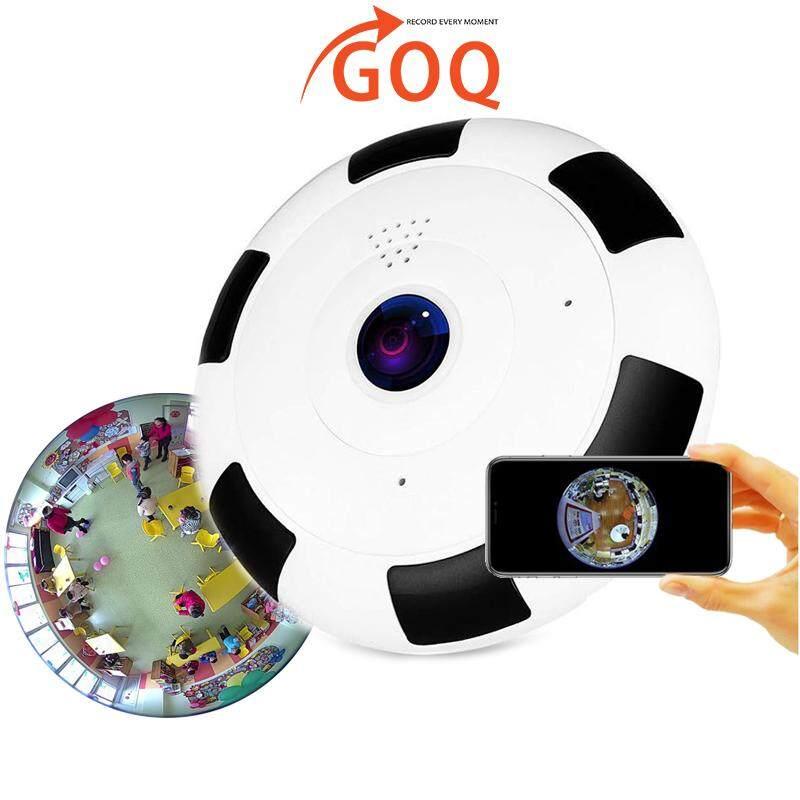 GOQ MAYI 720P IP Security WiFi CCTV Camera Home Survelliance