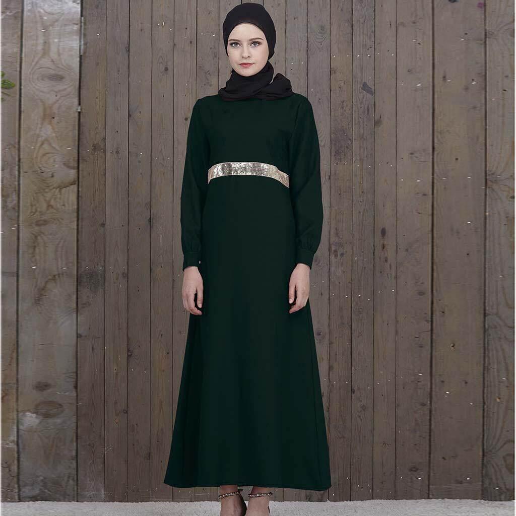 d2fd0c184d8d3 Buy Muslim Wear Tops   Latest Dresses   Lazada.sg