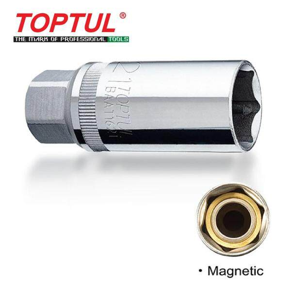 TOPTUL Magnetic Spark Plug Sockets (BAAT series)