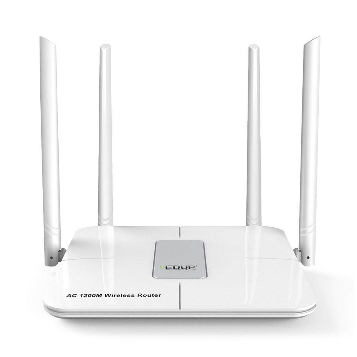 Hot Sale EDUP1200M Dual-band Router EP-2655