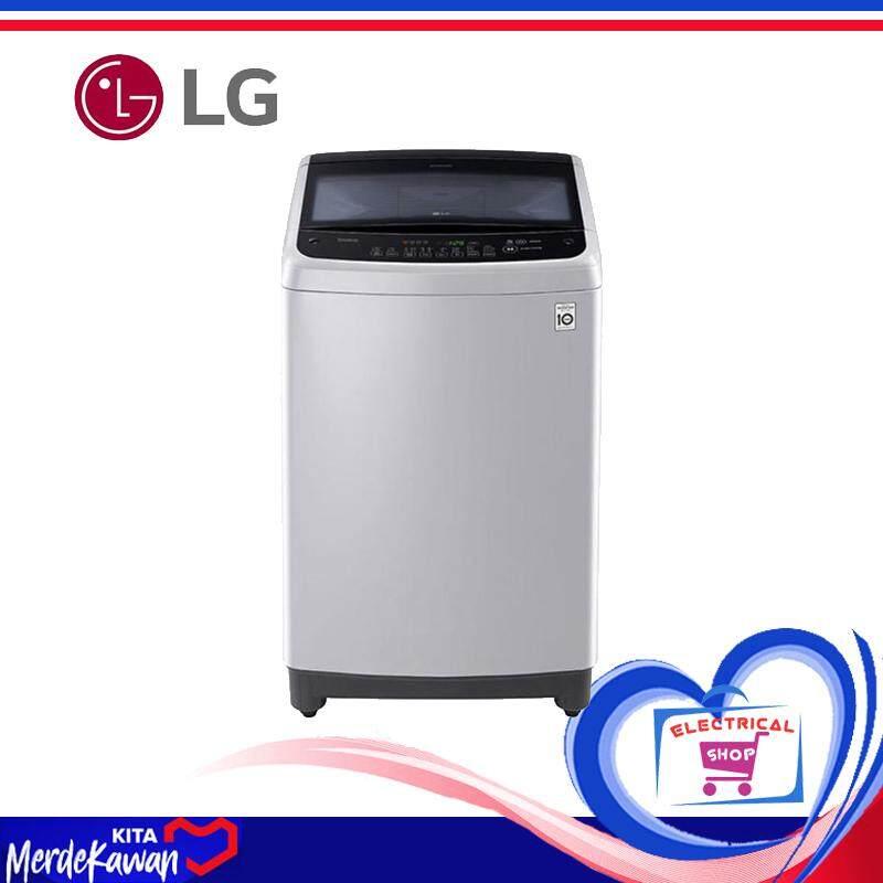 LG Washer T2109VS2M 9 KG Smart Inverter Washing Machine (2018 New Model )