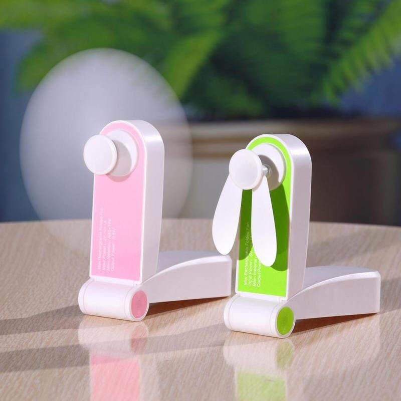 Bảng giá Quạt Mini Cầm Tay Cầm Tay USB Cá Nhân Quạt Sạc Bỏ Túi Quạt Có Thể Điều Chỉnh Tốc Độ Gió Cho Gia Đình Văn Phòng Du Lịch Phong Vũ