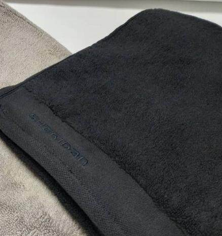 Sheridan Bath Mats : Big & Soft Cotton 400 Grams (branded): By Cotton Home.