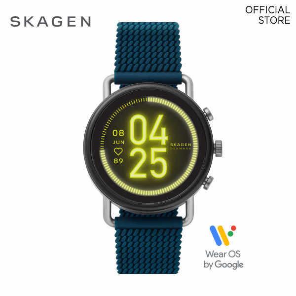 Skagen Falster 3 Blue Smartwatch SKT5203 Malaysia