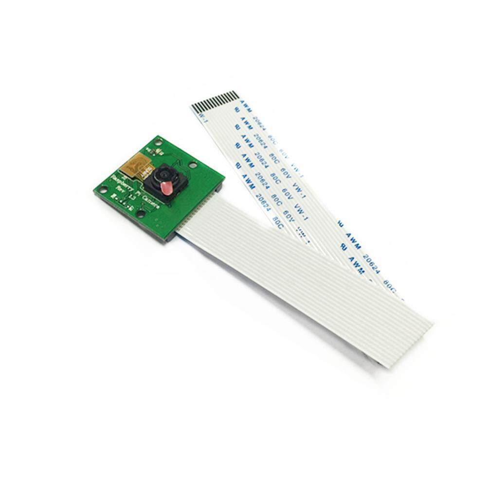 Camera Module Board 5MP Webcam Video 1080p 720p Fast For Raspberry Pi A/B/B+/2/3