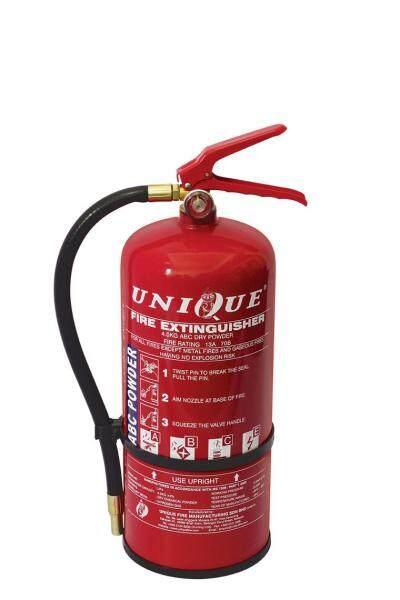 (Unique) 4kg Conventional Fire Extinguisher