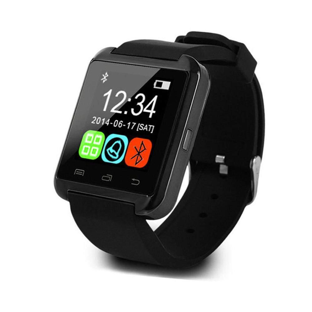 RainRainbow U8 Smart Bluetooth Watch Touch Screen GPS Locator Camera Call Anti-lost Wristband for Adult & Kids Malaysia