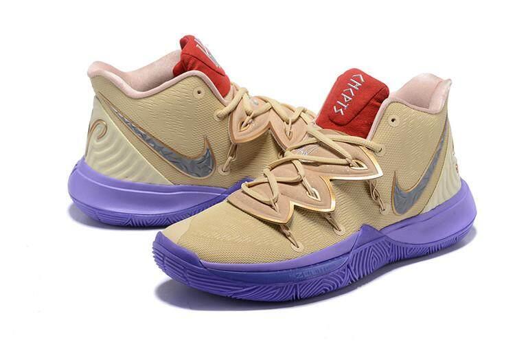 06ea9959907e Nike Original Kyrie Irving 5 Size 40~45 Global Sales MEN Basketaball Shoe