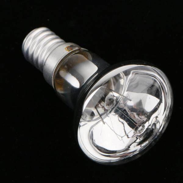 Miracle Shining 8x R39 Reflector Spotlight Bulb Lava Lamp Lightbulb Small Screw SES E14 30W