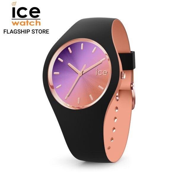 Ice-Watch ICE duo chic - Black purple (Medium) Malaysia