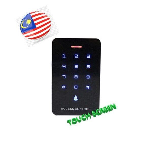 Touch Screen Door Access Proximity Reader