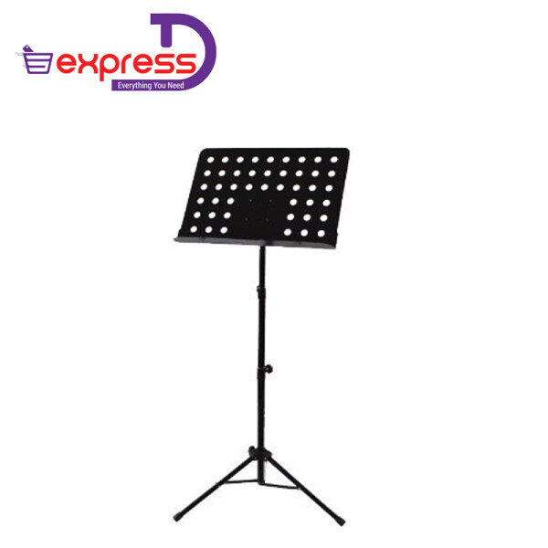 Heavy Duty Music Stand for Orchestra/Conductor/Violin/Keyboard/Guitar/etc Malaysia