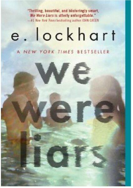 We Were Liars: 9780385741279: By Lockhart, E. Malaysia