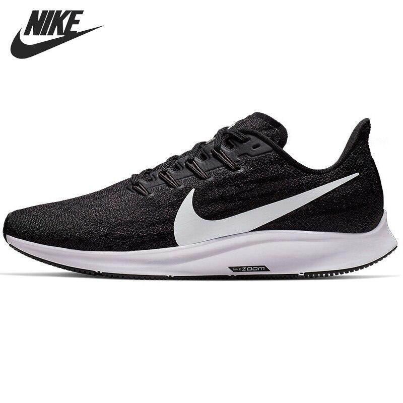 ยี่ห้อนี้ดีไหม  กรุงเทพมหานคร Original New Arrival Nike_AIR_ZOOM PEGASUS 36 Men s Running Shoes Sneakers