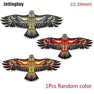 [Jettingbuy] Diều Đại Bàng Phẳng 1.2M Cho Trẻ Em, Dây Diều 100M Diều Chim Bay Cho Trẻ Em Đồ Chơi Ngoài Trời thumbnail