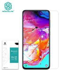 Nillkin dành cho Samsung Galaxy Samsung Galaxy A70 Kính Cường Lực 0.33mm H Chống Nổ Dán Bảo Vệ Màn Hình cho Samsung A70