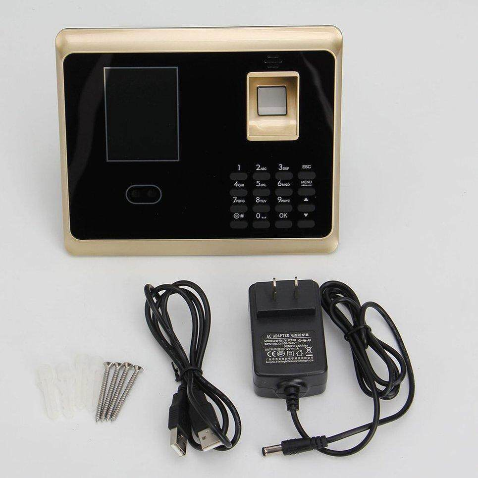POPO Face Recognition Attendance Fingerprint Management Access Control System