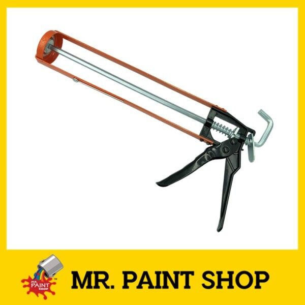 NIETZ Caulking Gun (Orange/Black)
