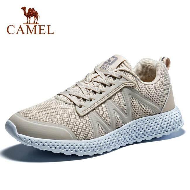 Giày Thể Thao Nữ Camel Chạy Bộ Thoáng Khí Giày Trọng Lượng Nhẹ Giày Sinh Viên Giản Dị giá rẻ