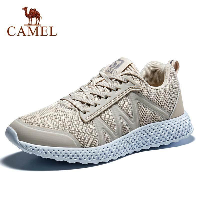 Giày Thể Thao Nữ Camel, Giày Chạy Bộ Nhẹ Thoáng Khí, Giày Thường Ngày Cho Học Sinh giá rẻ