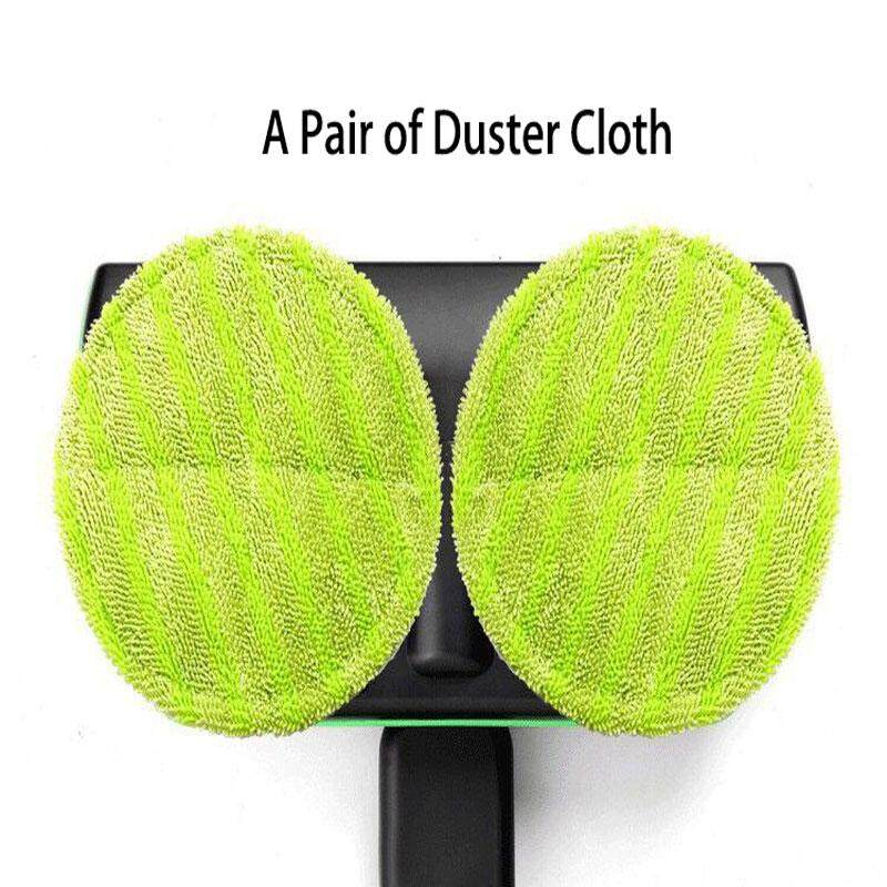 Duster Cloth for Floor Cleaner Scrubber Polisher Electric Rotary Cleaning Mop
