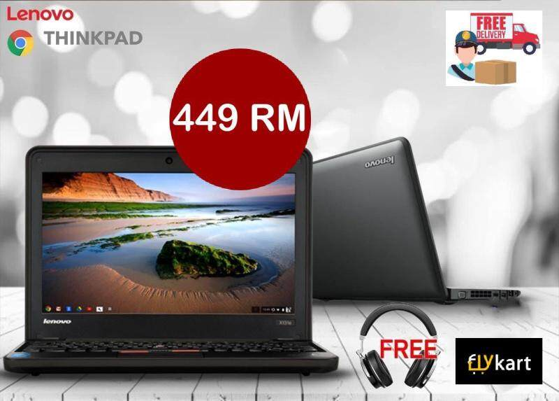 LENOVO THANKPAD at 449 rm 4 gb ram, with free headphone for students and office staffs highly recommended item !! Malaysia
