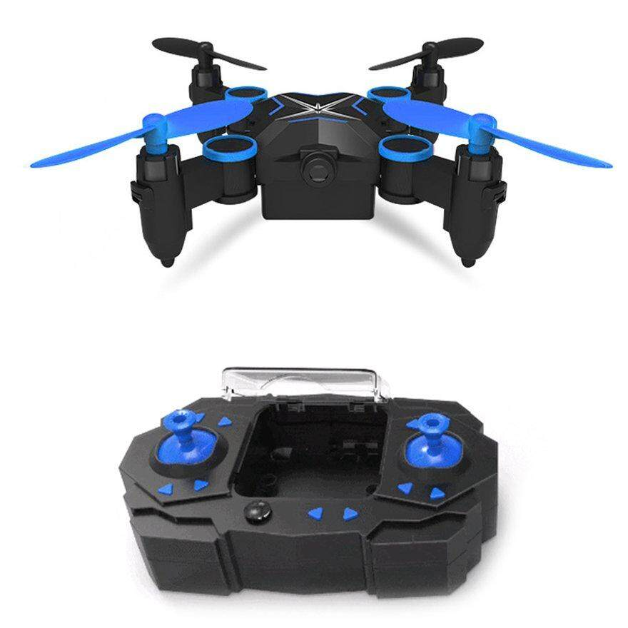 Cozy 901H Four Axis Aerial Photography Aircraft Mini Foldable WIFI Helicopter
