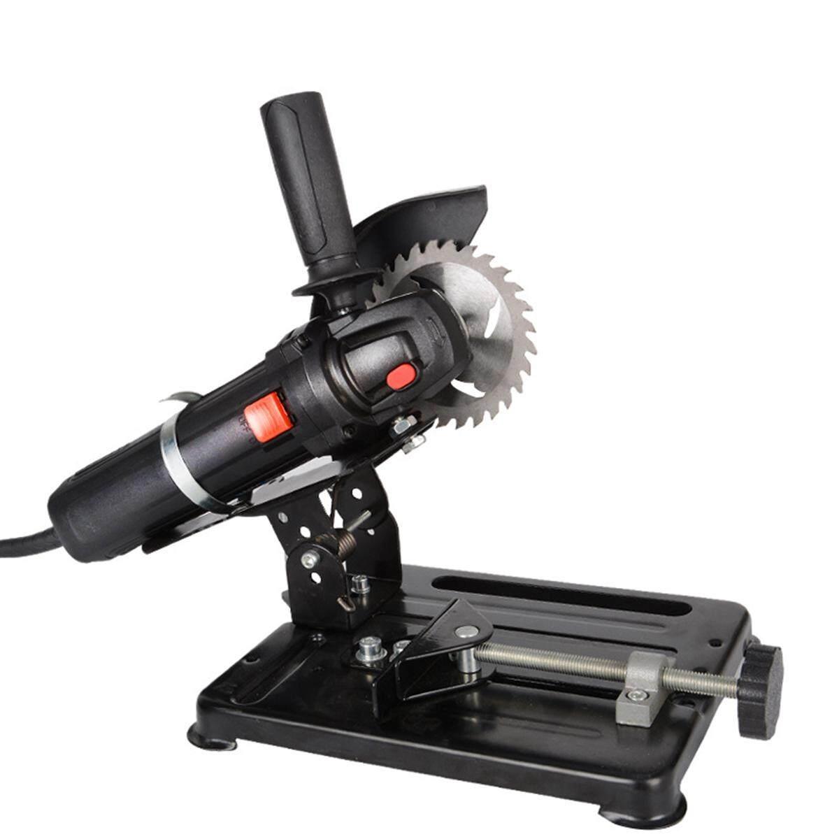 100-125mm 90 ° Góc Đứng Cắt Kim Loại Hỗ Trợ Cố Định Giá Đỡ Kẹp