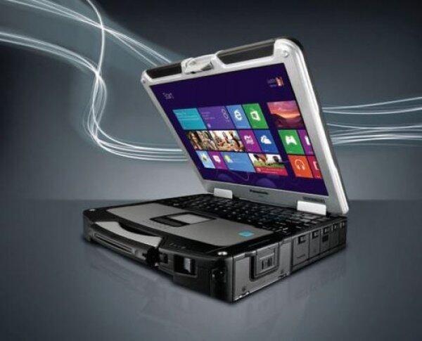 Panasonic Toughbook i5/8GB RAM/ 512 GB SSD Win 10 Pro Military Grade RUGGED Laptop 3 MW Malaysia