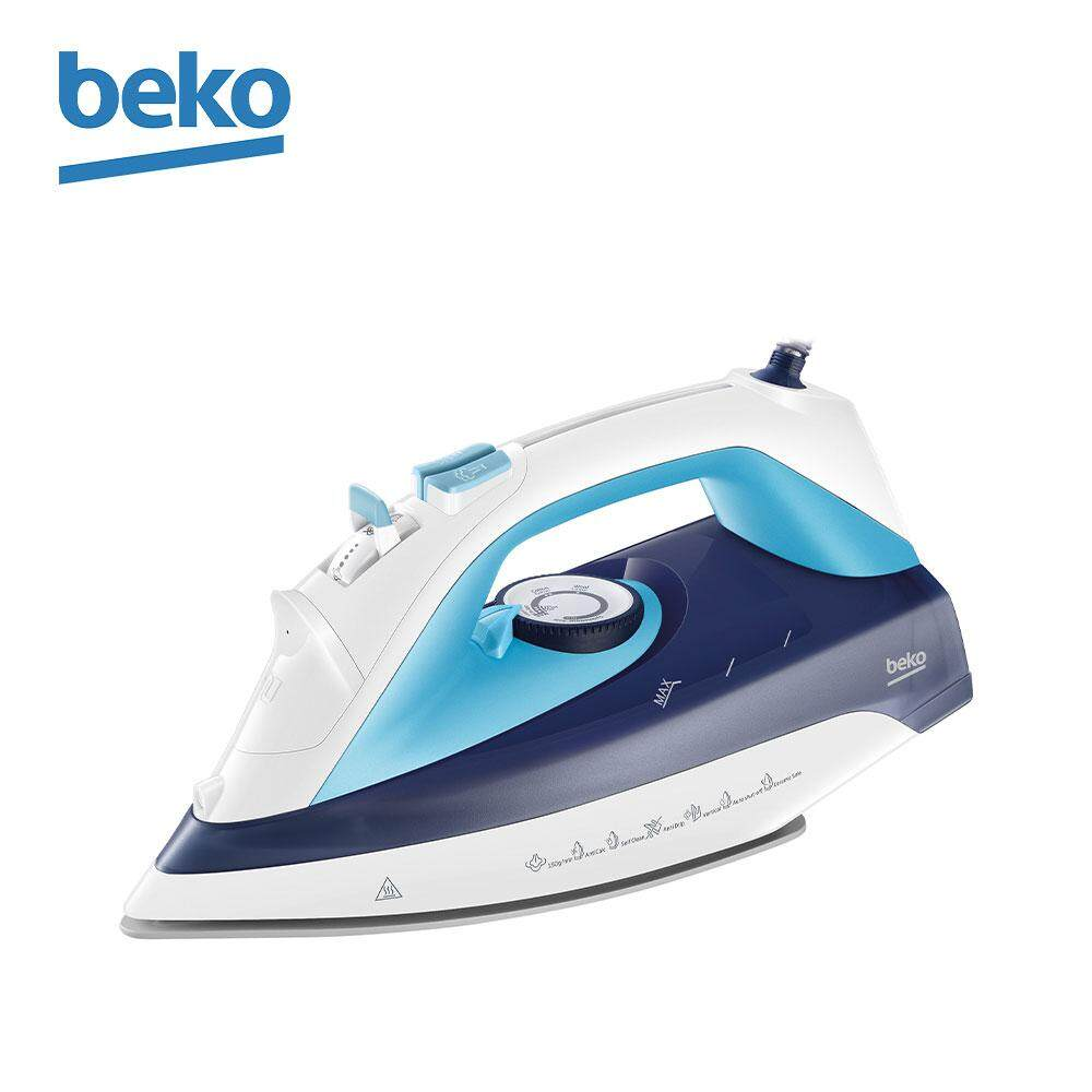Beko 2800W Steam Iron SIM7124B