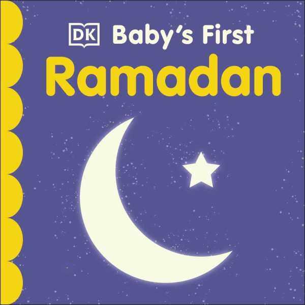 DK Babys First Ramadan (Palm-Size Book) Malaysia