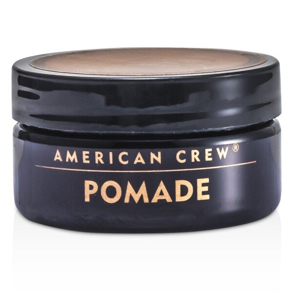 Buy AMERICAN CREW - Men Pomade (Medium Hold with High Shine) 50ml/1.75oz Singapore