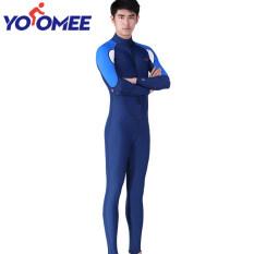 Bộ Đồ Lặn Chống Nắng Yoomee Cho Nam Nữ Bộ Đồ Bơi Chống Nắng UPF50 + Lycra Bơi Ướt Lặn Biển Lướt Sóng Toàn Thân