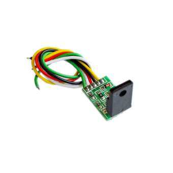 10 pcs 12-18 V LCD ตัวจ่ายไฟสากล BOARD สวิตช์โมดูลหลอด 300 V สำหรับ LED จอTV Maintenance CA-888-