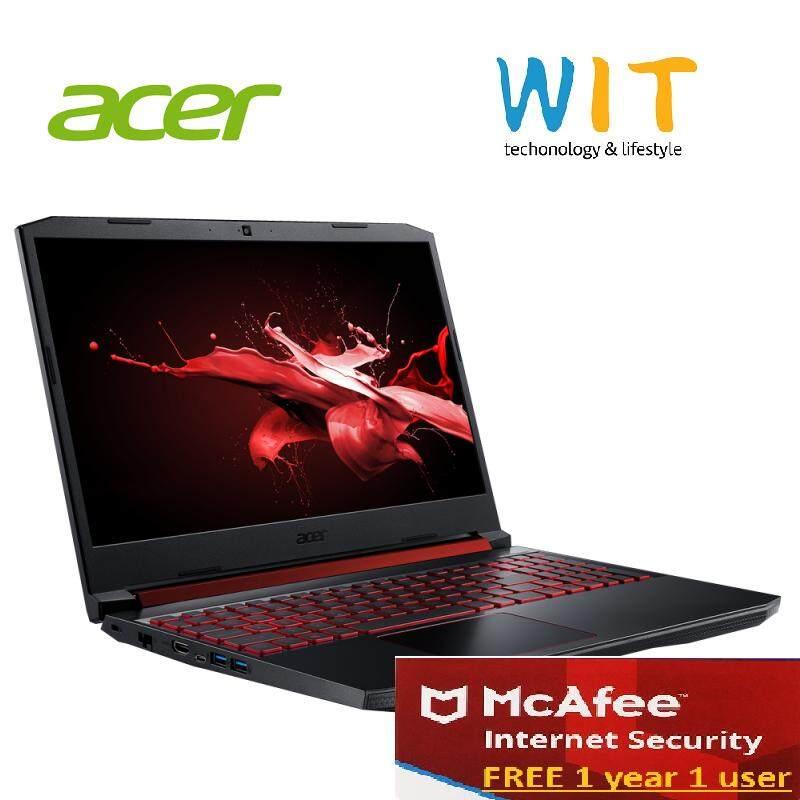 Acer Nitro 5 AN515-43-R9B3 15.6 FHD IPS Laptop ( Ryzen 5 3550H, 4GB, 512GB SSD, AMD RX 560X 4GB, W10 ) Black Malaysia
