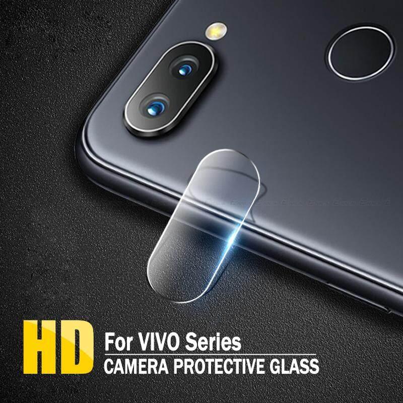 Jelas Kamera Kaca Kokoh untuk VIVO Y85/V9 Y91 Y93 Lensa Kamera Film untuk VIVO Y95 Y97 Y17 Y3 Telepon Kembali Pelindung Layar