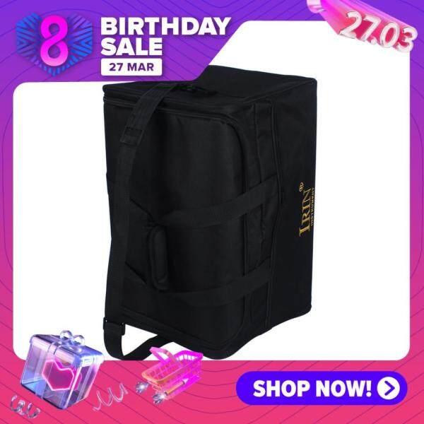 Esquirla Waterproof Cajon Bag Box Drum Gig Case Black Malaysia