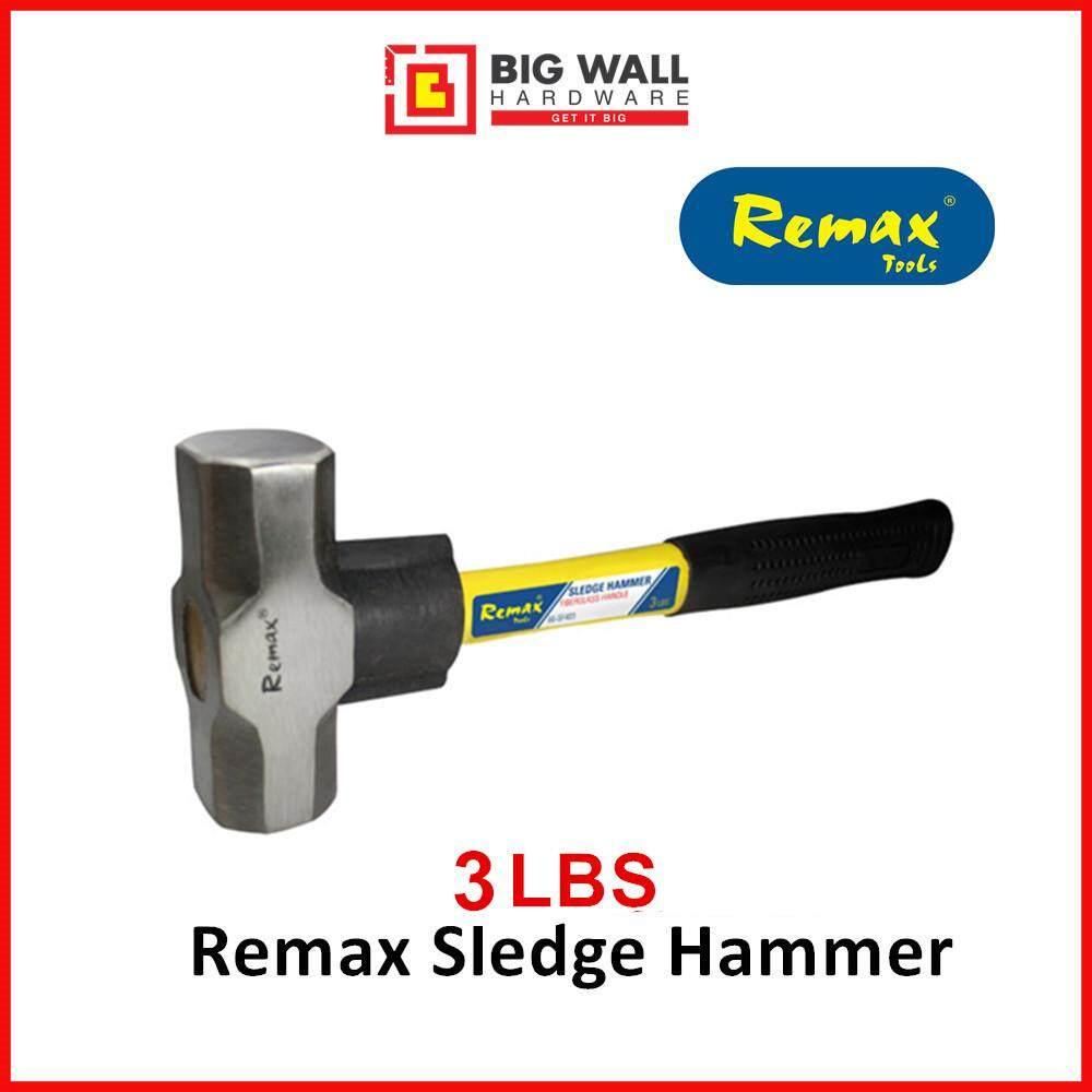 Remax Sledge Hammer (3LBS)