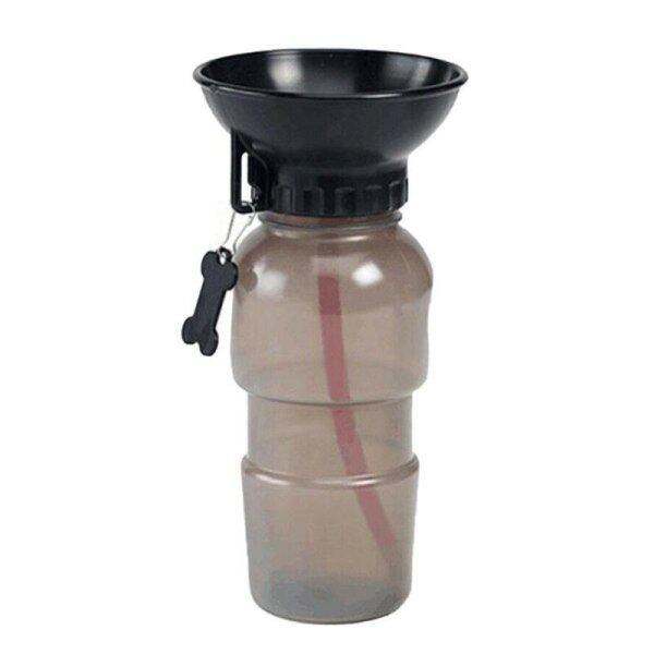 500ml chó nước chai PET PUPPY Cat Sport du lịch di động chó ngoài trời bát nước uống nước uống cốc cốc