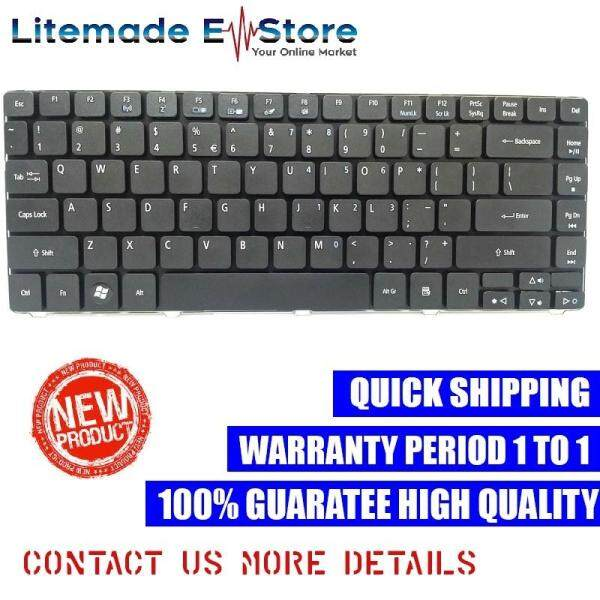 Replacement Acer PK1307R1A01 Laptop Keyboard Malaysia