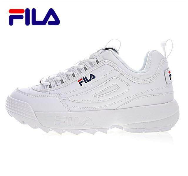 Platform Women Sneakers Pig Suede Spring Dropshipping Fila Casual Shoes  Woman Traniers shoes Walking Zapatos De b68a230ec3