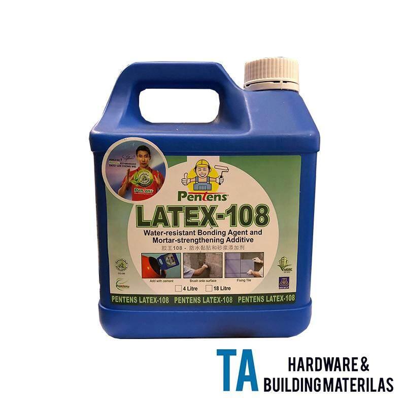 PENTENS LATEX-108 4 LITTER