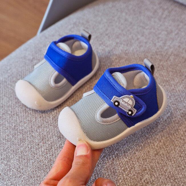 Giày Trẻ Em, Giày Lưới Cho Bé, Giày Thể Thao Chạy Bộ Cho Trẻ Sơ Sinh Bé Gái Bé Trai Bé Gái Sneakers Tập Đi giá rẻ